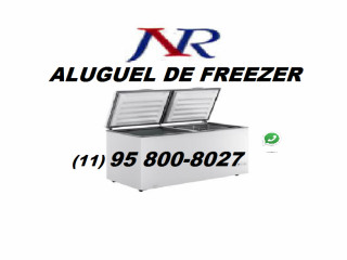 LOCAÇÃO DE FREEZER VILA FORMOSA SP (JNR)