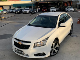 Chevrolet Cruze Automática