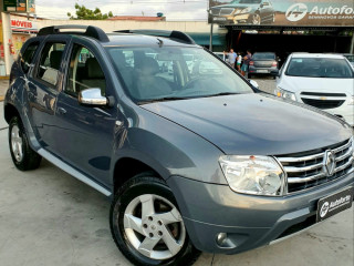Renault Duster 2013 2013 Aut Extra R$ 36.999