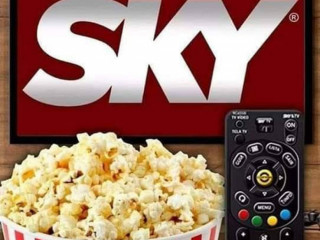 internet via satélite + tv HD