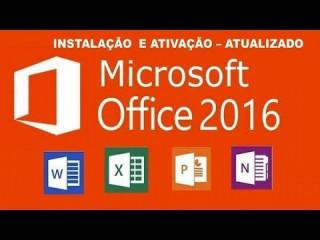 OFFICE PROFESSIONAL PLUS 2016 ORIGINAL VITALICIO
