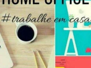 Home Office - Renda Extra ( APOSTILA )