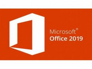 Microsoft Office 2019 + Ativador !