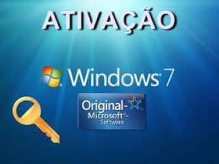 Ativador do win7