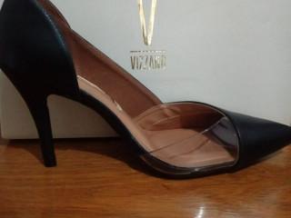 Sapato Scapin  36