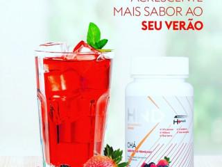Chá de Frutas Vermelhas Hinode Sorocaba