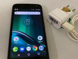 Moto G4 Play 16 GB Usado em Perfeito estado