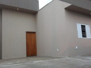 Casa no bairro Setsul