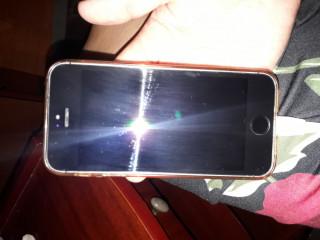 Vendo ou troco iphone 5s barato