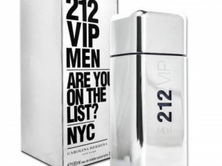 Carolina Herrera 212 Vip Men 100ml Masculino