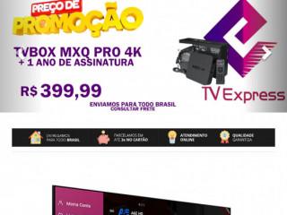 Desbloqueado de canais tv box com 350 canais da Net sem trava garantid