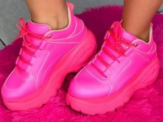 Calçados, melissa,bolsas, sandália etc