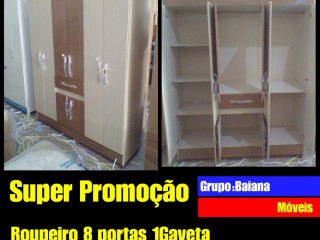 Roupeiro Portugal 06 portas
