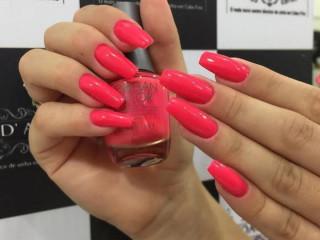 Curso de manicure para especialização