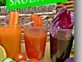 Dietas de sucos saudáveis