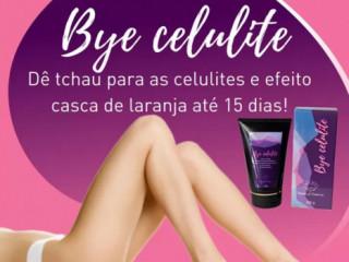 Bye Celulite produto da marca Biessence