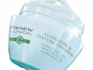Renew Clinical Clareador