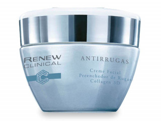Renew Clinical Antirrugas