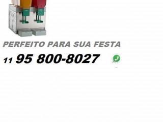 LOCAÇÃO DE REFRESQUEIRA  ermelino matarazzo  11 2016-9022 (JNR)