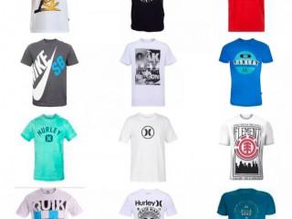 15 Camisas para revender