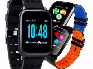 (Atacado) 4 relógio smartwatch A6