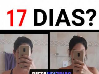 Quer perde de 5 a 10Kg em apenas 17 dias?- Desafio dos 17 dias