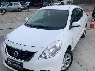 Nissan Versa SL Extra R$ 33.990