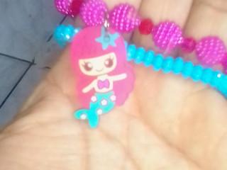 Kits com 5 pulseiras infantil em quaisquer cores e modelos ..