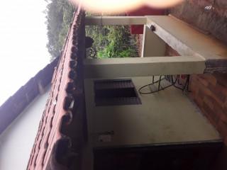Vendo casa na comunidade de Fernando Soares bom jesus do Amparo mg