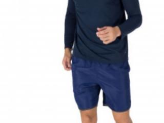 Camisas térmicas malha fria
