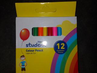 Lápis cores