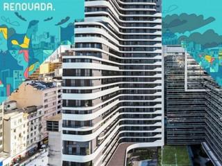 Novos lancamentos apartamentos