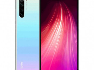Smartphone Xiaomi Redmi Note 8 64gb Moonlight (Branco)