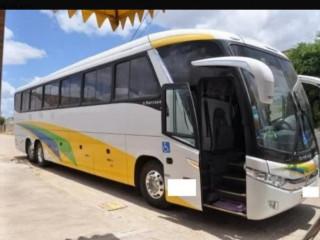 Ônibus paradiso1200 g7, Scania 124-360 2013