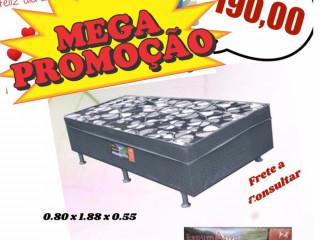CAMAS BOX