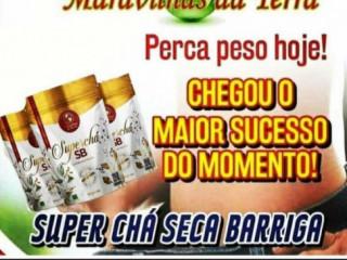 Super chá seca barriga SB