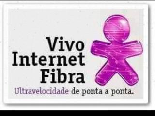 Vivo internet fibra