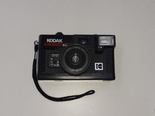 Maquina fotográfica kodak Hobby 35mm
