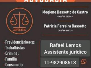 Advogacia