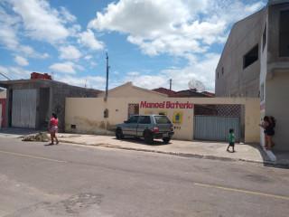 casa  a venda na rua senhor do Bonfim BTN 2 Paulo Afonso ba