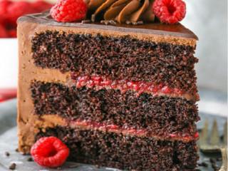 Receitas de bolos internacionais