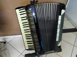 Sanfona HOHNER Tango V