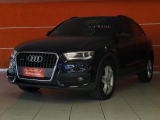 Audi  Tipo de veiculo: Carros e caminhões   Ano:2014  Fabricante: Audi