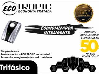 Eco Tropic  economizador de energia