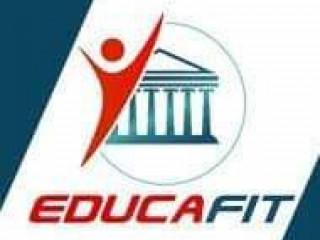 Curso online EDUCAFIT certificado incluso