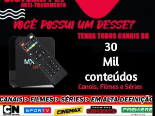 CANAIS LIBERADOS(CANAIS,FILMES E SERIES)