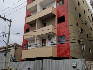 Apartamento 2 quartos valor a partir de 85 mil reais .