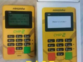 Promoção minizinha chip2 pagseguro