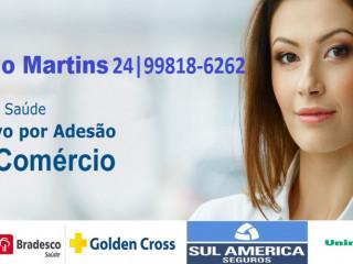 planos de saúde no GOOGLE 24 99818-6262