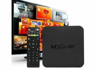 TV BOX E SMART TV  PLANOS